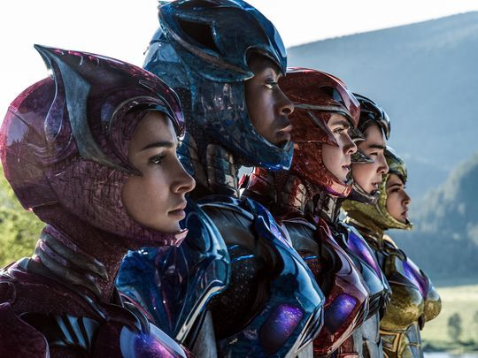 6 Key Differences Between the Power Rangers Film and the Original Series