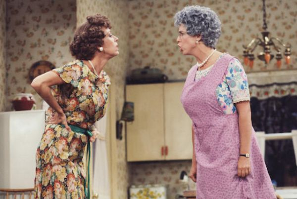 16 Ear-Tugging Facts About The Carol Burnett Show - Neatorama