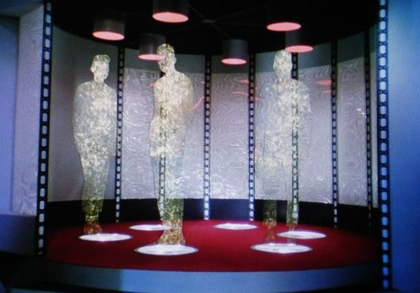Is Beaming Down in <i>Star Trek</i> a Death Sentence?