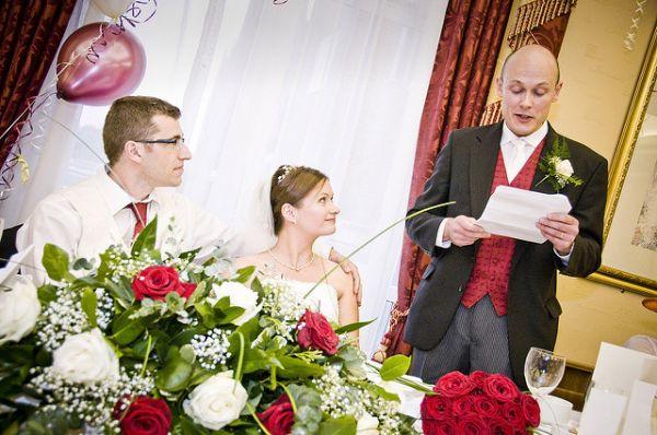 Wedding DJs Describe the Worst Speeches They've Ever Heard ...