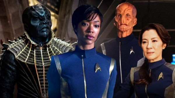 How to Watch <i>Star Trek</i>