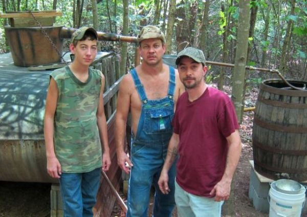 Five Life Lessons the Show Moonshiners Has Taught Us