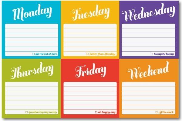 week 7 notes