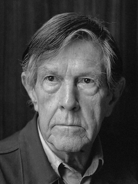 an analysis of 433 the silent piece by john cage John cage revolutionized modern music, changed approach to composition john cage was born in los angeles to john milton cage, sr, an inventor, and lucretia including theater piece no 1(1952), and 4' 33(1952.