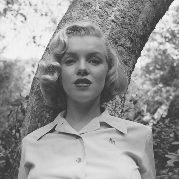 Who The Hell Is Marilyn Monroe?