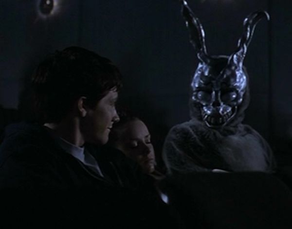 an analysis of the character of jim cunningham in the film donnie darko Fictional characters james cunningham (coronation street), in the soap opera coronation street jim cunningham, in the film donnie darko this disambiguation page lists articles about people with the same name if an internal link led you here.