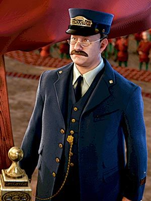 Personal Memories of Filming The Polar Express (and Working with ...