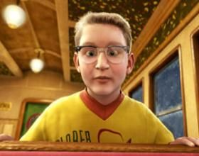 Personal Memories of Filming The Polar Express (and Working with Tom ...