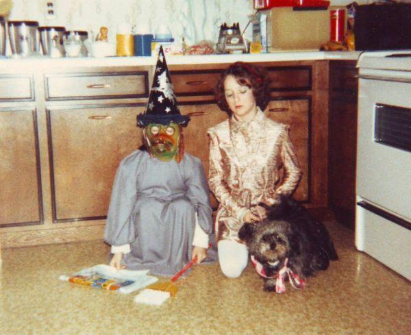 Frankenstein Halloween Costume Kids