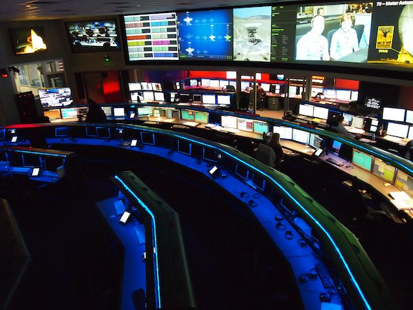 60s NASA Mission Control - Pics about space