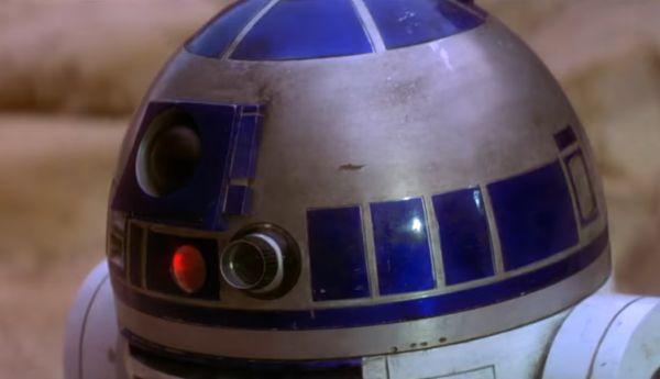 <i>Star Wars</i> Sound Effects Remix
