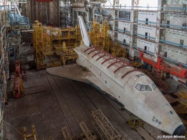 space shuttle program era - photo #37