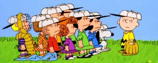 It S A Bad Idea Charlie Brown Neatorama