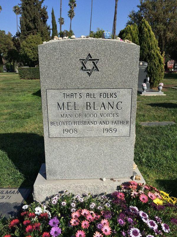 Celebrity Tombstones   Ossify Media