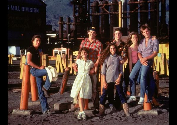 18 catchy facts about footloose neatorama