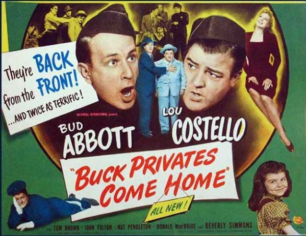 Buck Privates Come Home Buck Privates Come Home Alchetron the free social encyclopedia