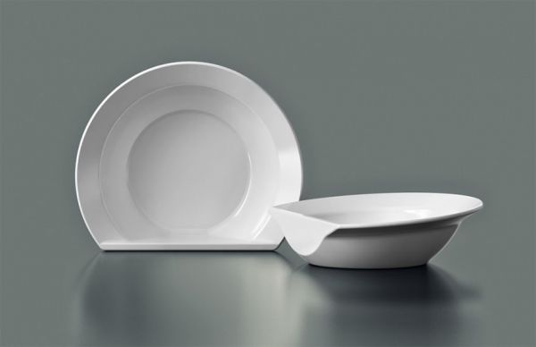 A Bowl Designed To Help Disabled People Eat Neatorama