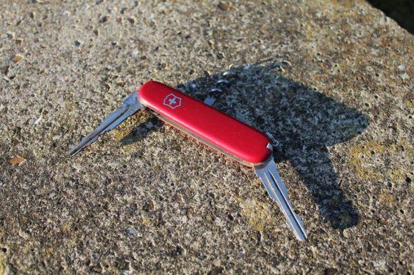 Swiss Army Keys Neatorama