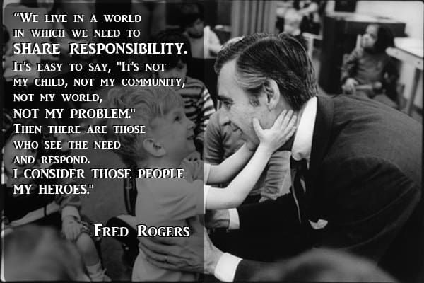 These Quotes From Mr. Rogers Are Exactly What We Need Right Now