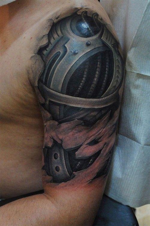 ink morena
