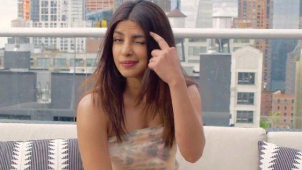 Priyanka Chopra Answers 73 Random Questions