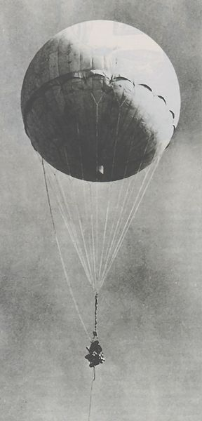 fireballoons
