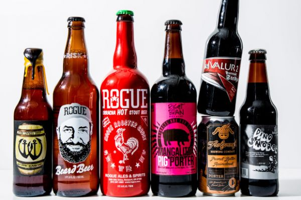 Reviews of Some of the World's Weirdest Beers