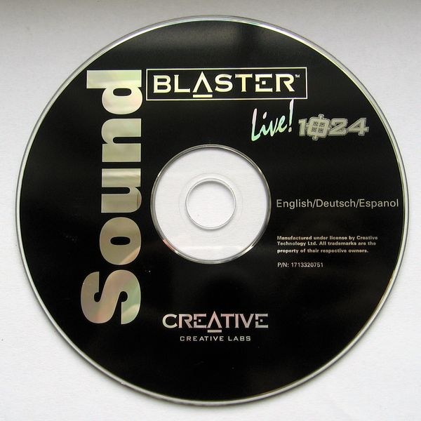 Sound Blaster: The Sound Card that Enabled Multimedia