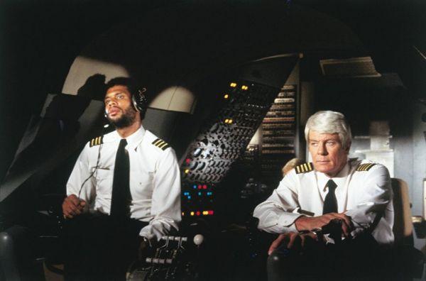 Airplane The Funniest Movie Ever Neatorama
