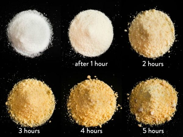 How To Caramelize Sugar Without Melting It