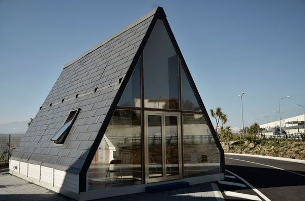 Wonderful The Structures Can Be Assembled To Go Completely Off Grid With The Addition  Of Solar Panels, Grey Water Systems, And LED Lighting.
