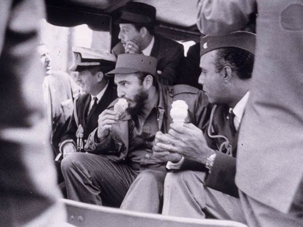 kennedys fixation with cuba In 1961, us-backed exiles made a disastrous attempt to overthrow cuban leader fidel castro mark white examines president kennedy's role.