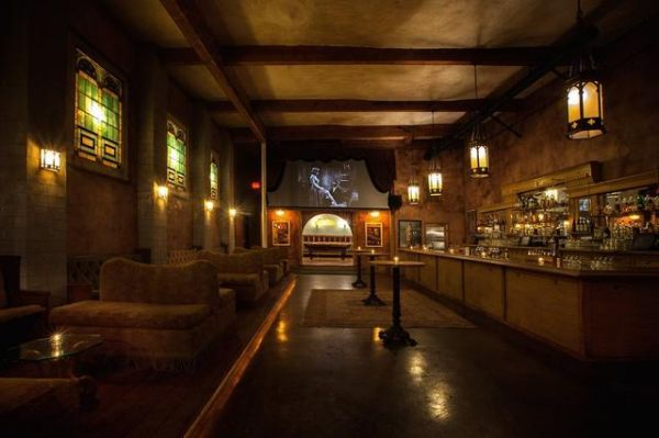 To Enter This Speakeasy You Have To Go Through An Adult