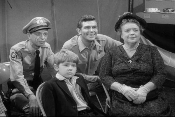 15 Things You May Not Know About The Andy Griffith Show