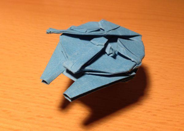 origami Posts - photo#3