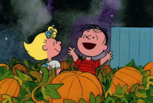 It's The Great Pumpkin Charlie Brown Quotes 10 Facts About It's The Great Pumpkin Charlie Brown  Neatorama
