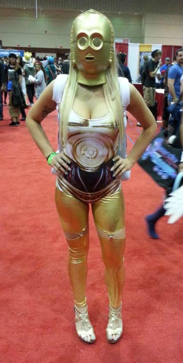 【楽天市場】スター ウォーズ C-3PO コスプレ 大人  …