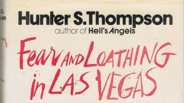the incorporation of myths in fear and loathing in las vegas by hunter s thompson Hunter s thompson's fear & loathing in las vegas #2 is out tomorrow, and we have a preview of the issue for you here courtesy of idw troy little's gonzo adaptation of hunter thompson's.