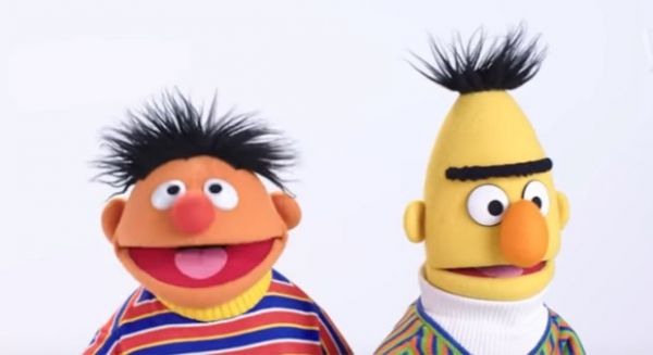 Sesame Street Characters Perform The Most Famous Quotes In