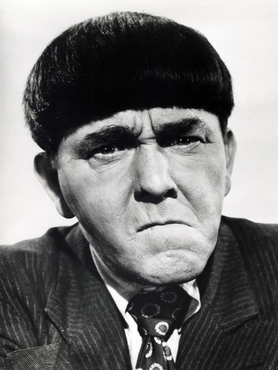 moe howard imdb