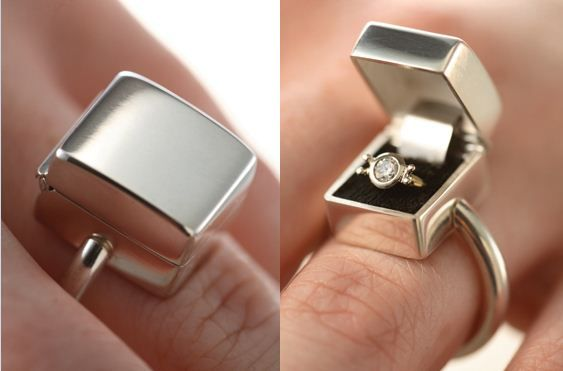 200 of the Coolest Rings Ever Made Neatorama