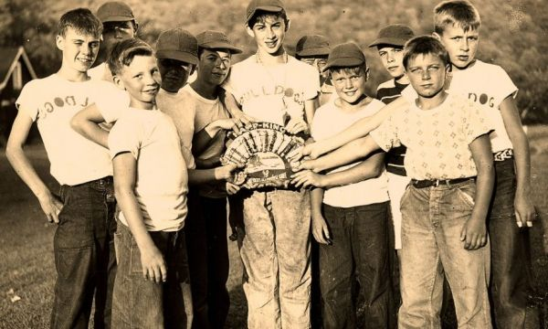A Real-life Lord of the Flies: the Troubling Legacy of the Robbers Cave Experiment