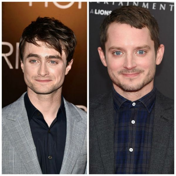 Are Daniel Radcliffe And Elijah Wood Part Of Clone Club?