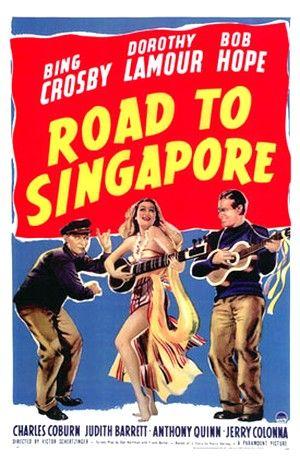 Friars road movie