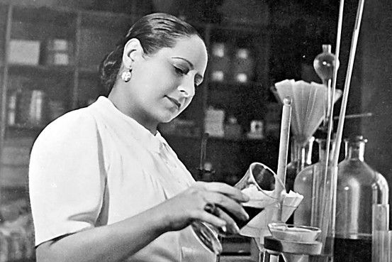 Image result for Helena Rubinstein