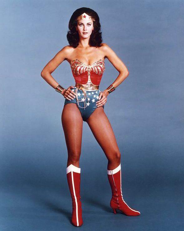 Kick Wonder Womans Ass 18