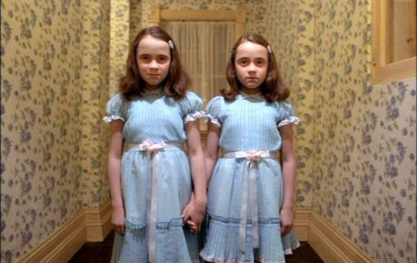 from Brentley twins from the shining nude