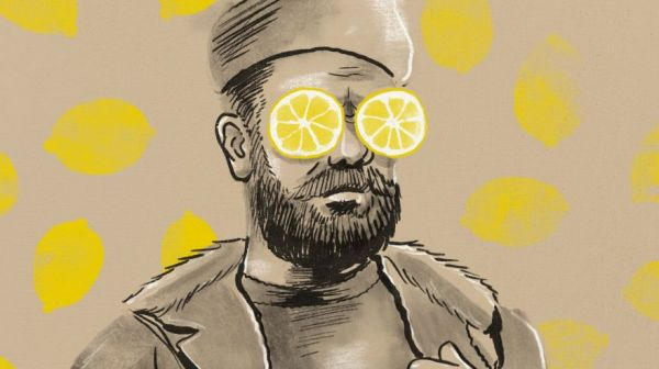 The Mysterious Life and Death of Frank Meyer, the Man Behind Meyer Lemons