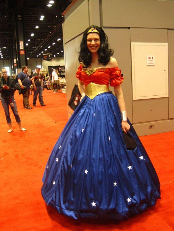 The wonderful world of wonder woman cosplay neatorama