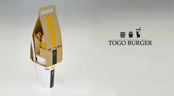 Togo Burger
